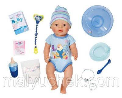Baby Born Очаровательный малыш, 43 см 822012