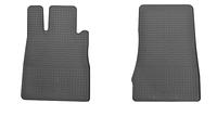 Коврики в салон для Mercedes W220 98- (передние - 2 шт) 1012102F, фото 1