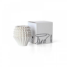Фільтри для пуровера Gino K filter paper