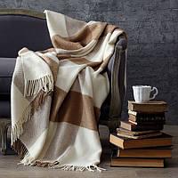 Уютная зима в теплом пледе от магазина «Оптом дешевле»
