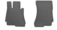 Килимки в салон для Mercedes W221 06- (передні - 2 шт) 1012112F, фото 1