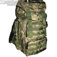 Рюкзак Тактик 75 л (камуфляж-цифра)