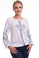 Блузка женская вышитая Обереговая