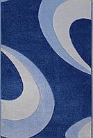 Ковер резной Friese Gold 7108 BLUE