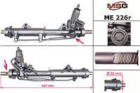 Рулевая рейка MERCEDES-BENZ C-CLASS (W204) , MERCEDES-BENZ C-CLASS T-Model (S204)