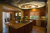 Подвесные потолки для кухни