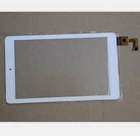"""Сенсорная панель Impression ImPAD 8213, AD-C-700594-FPC, 7"""" 10 pin белая"""