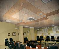 Подвесные потолки для офиса, фото 1