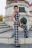Женский модный костюм - двойка НВ355