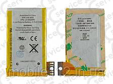 Аккумулятор для iPhone 3G