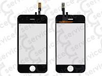 Тачскрин для iPhone 3G, черный