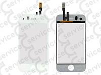 Тачскрин для iPhone 3G, белый