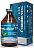 Левамізол 7,5% ін'єкційний 100 мл