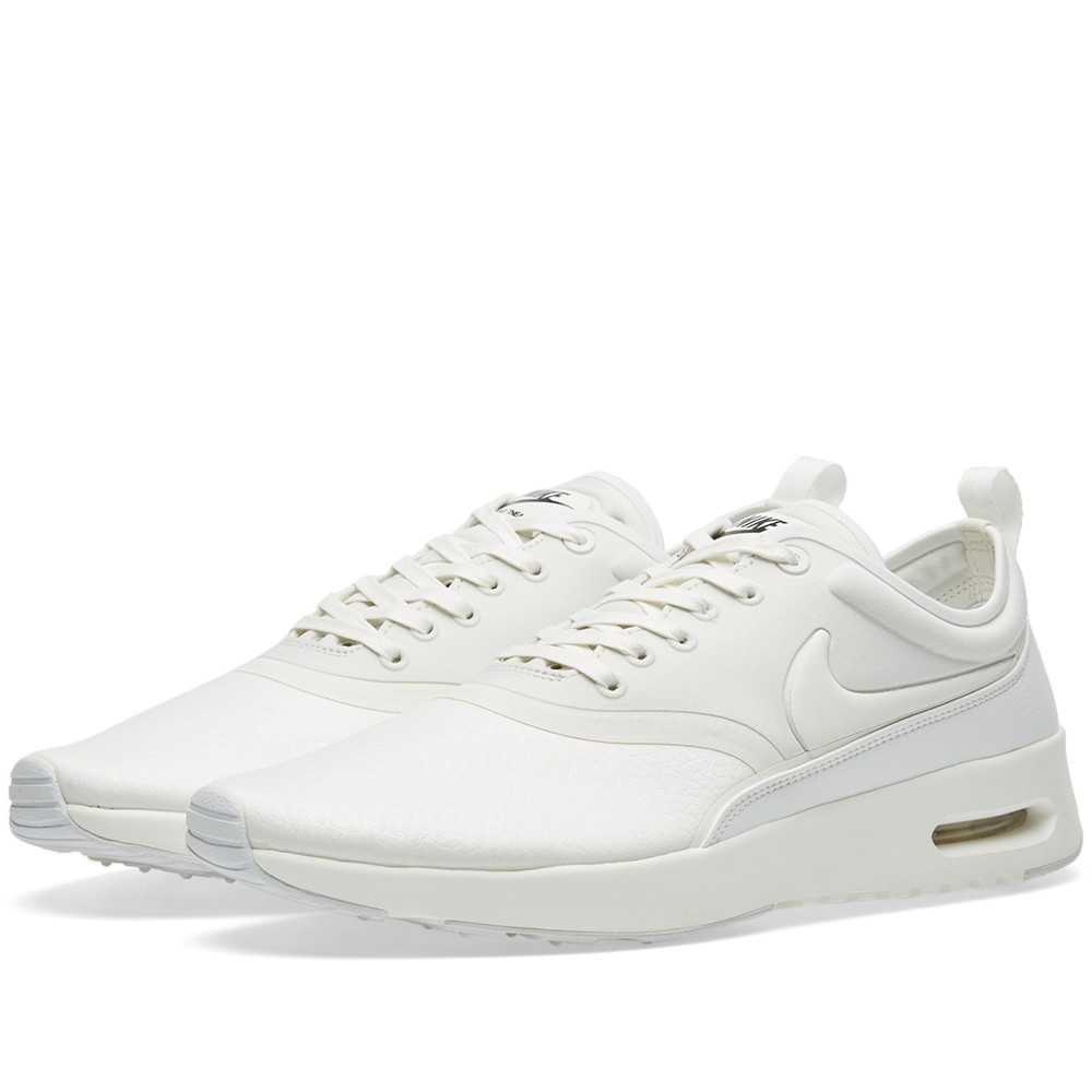 e06a04be Оригинальные кроссовки Nike Air Max Thea Ultra Premium Summit White -  Sport-Sneakers - Оригинальные