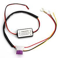 Контроллер дневных ходовых огней DRL, LED 12-18В