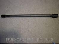 Вал редуктора кол. передний левый Т-150 (полуось)151.39.104-4