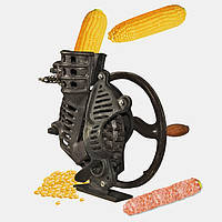 Кукурузолущилка чугунная ручная и под ремень, фото 1