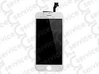 Дисплей для iPhone 6 + Touchscreen, белый, копия