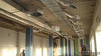Монтаж подвесного потолка, фото 1