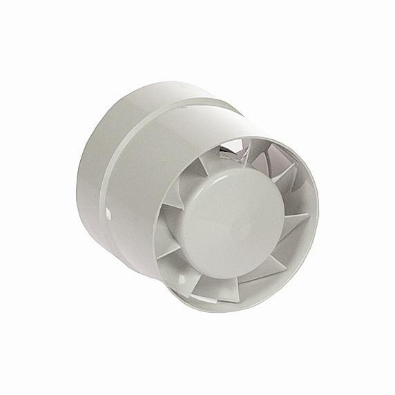 Вентилятор Вентс 125 ВКО канальный вытяжной\приточный