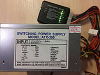 Блок питания SPS Switching Power Supply 300W 80 FAN