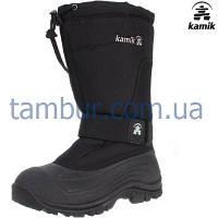 Зимние ботинки Kamik  GREENBAY4 -40°C (канадские)