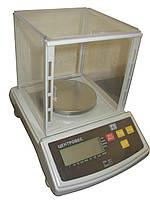 Весы лабораторные с защитным колпаком FEH-300 (300/0,01g)