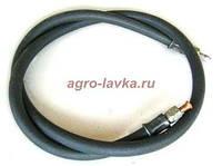 Трубка манометра масла Т 150 (L=1500 мм) (пр-во Украина)