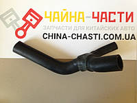 Патрубок радиатора вилка (Оригинал) A11-1303110 Chery Amulet (Чери Амулет)