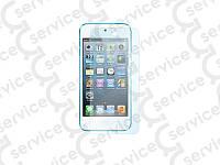 Защитная плёнка для iPod Touch 5G JunLi (прозрачная)