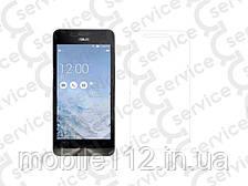 Защитная плёнка для Asus ZenFone 5 (прозрачная)