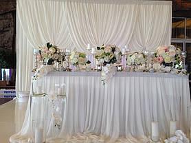 Организация свадьбы май 2015 года 4