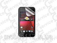 Защитная плёнка для HTC Desire 200 JunLi (прозрачная)