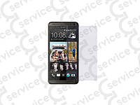 Защитная плёнка для HTC Desire 700 Dual Sim JunLi (прозрачная)