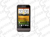 Защитная плёнка для HTC T320e ONE V (G24) JunLi (прозрачная)