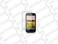 Защитная плёнка для HTC T328w Desire V/ T328e Desire X JunLi (прозрачная) T328w Desire V /  T328e Desire X