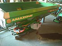 Разбрасыватель минеральных удобрений Amazone ZA-M Compact