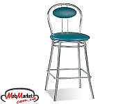 Nowy Styl Барный стул TIZIANO hoker chrome (BOX-2), ZT