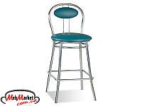 Nowy Styl Барный стул TIZIANO hoker chrome (BOX-2), Без сиденья