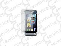 Защитная плёнка для LG GD510 (прозрачная) в резерве