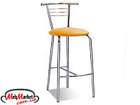 Nowy Styl Барный стул TINA hoker chrome Nowy Styl, Micro