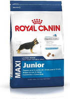 Корм Royal Canin Maxi Junior
