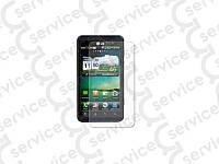 Защитная плёнка для LG P920 Optimus 3D (прозрачная)