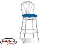 Nowy Styl Барный стул VENUS hoker chrome (BOX-2) Nowy Styl, MS
