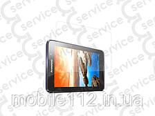 """Защитная плёнка для Lenovo A1000 IdeaTab 7"""" (прозрачная)"""