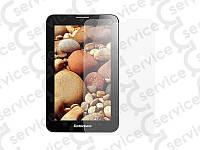 Защитная плёнка для Lenovo A3000 IdeaTab (прозрачная)