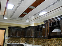 Потолок подвесной, фото 1