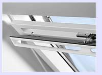 Влагостойкое мансардное окно VELUX  GGU 0073 ,55х78 сm