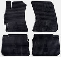 Коврики в салон Subaru Legacy 04-/Outback 04-/Impreza 08-/Forester 08- (полный-4шт)