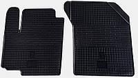 Коврики резиновые в салон Suzuki Swift с 2005 передние (2шт) Stingray